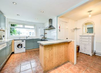 Thumbnail 3 bed end terrace house for sale in Blegborough Road, London