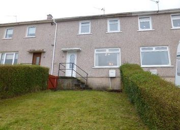 Thumbnail 2 bed terraced house for sale in Ardmore Road, Port Glasgow