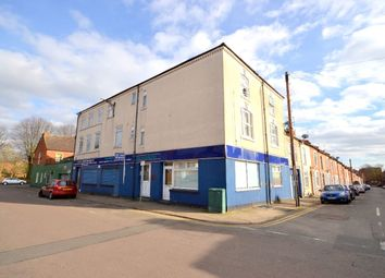 Thumbnail 1 bedroom flat for sale in St. Edmunds Road, Abington, Northampton