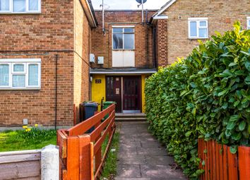 Thumbnail 1 bed flat to rent in Charlton Crescent, Barking