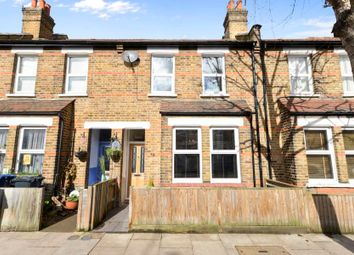 Thumbnail 2 bedroom terraced house for sale in Balfour Road, London