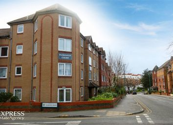 Thumbnail 2 bed flat for sale in 34 Sea Road, Boscombe, Bournemouth, Dorset