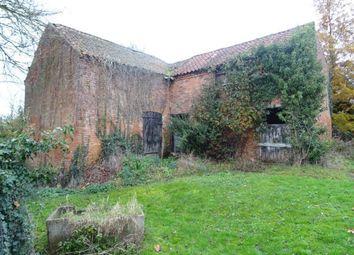 Thumbnail Land for sale in Kirklington Road, Hockerton, Southwell