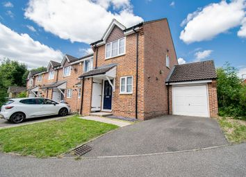2 bed end terrace house for sale in Gisburne Way, Watford WD24