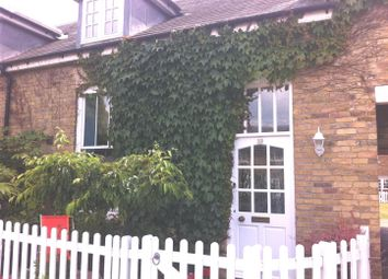 Thumbnail 2 bed property to rent in Swallow Court, Herne Common, Herne Bay
