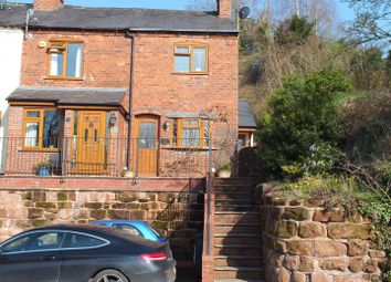 Thumbnail 2 bed end terrace house for sale in Wilden Lane, Stourport-On-Severn