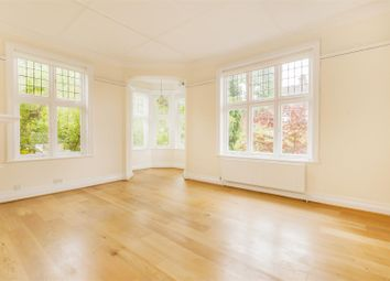 Thumbnail 2 bed flat for sale in Rosecroft Avenue, Hampstead, London