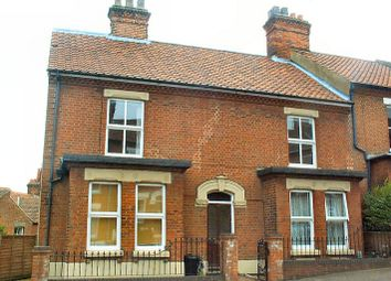 Thumbnail 2 bedroom property to rent in Dover St, Norwich
