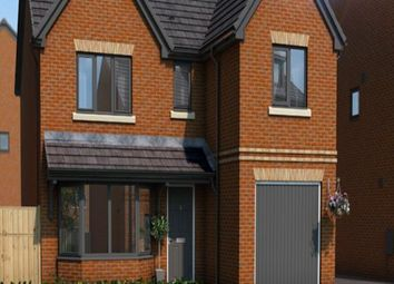 Thumbnail 4 bed detached house for sale in Princess Drive, Liverpool