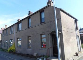 Thumbnail 3 bed flat to rent in Peffers Place, Forfar
