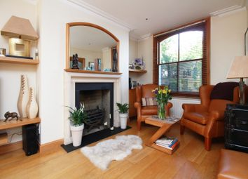Thumbnail 3 bed end terrace house for sale in South Black Lion Lane, Hammersmith