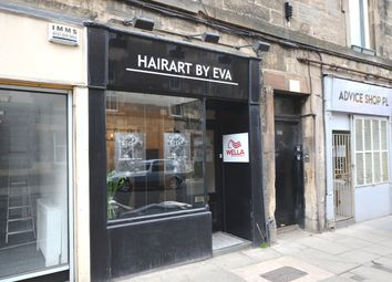 Thumbnail Retail premises for sale in Gorgie Road, Edinburgh