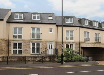 Thumbnail 2 bed flat to rent in Bickerton House, Sheffield