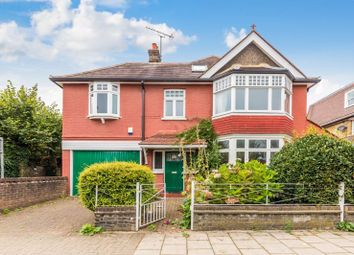 Hartswood Gardens, Hartswood Road, London W12. 6 bed detached house