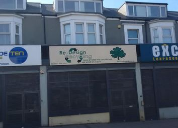 Thumbnail Retail premises to let in 84A, Fowler Street, South Shields, Tyne & Wear