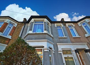 Thumbnail 2 bed flat for sale in Halley Road, London