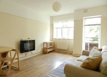 Thumbnail 1 bed flat to rent in Newtown Street, London