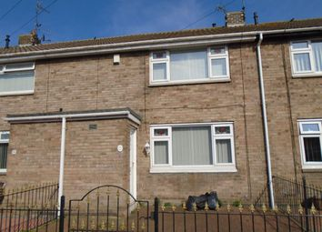 Thumbnail 2 bed terraced house to rent in Bylands Road, St Helens, West Auckland