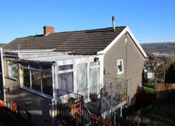 Thumbnail 2 bedroom end terrace house for sale in Uplands Terrace, Morriston, Swansea