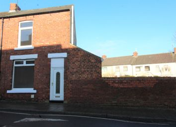 Thumbnail 1 bed terraced house for sale in Foundry Street, Shildon