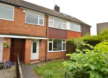 Thumbnail 3 bed town house for sale in Garth Walk, Leeds, West Yorkshire