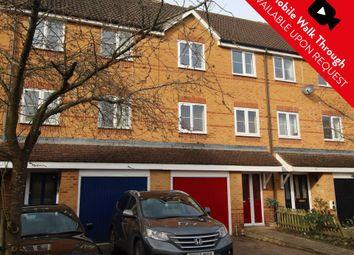 Thumbnail 5 bed property to rent in Aspen Grove, Aldershot