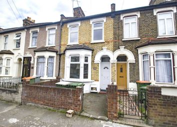 Thumbnail 2 bedroom terraced house for sale in Sutton Court Road, London