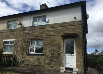 Thumbnail 3 bed semi-detached house to rent in Oaklands, Brighouse