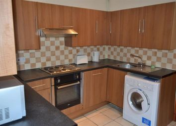 Thumbnail 7 bed property to rent in Salisbury Road, Cathays, Cardiff