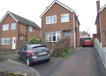 3 bed detached house for sale in Pentewan Close, Allestree, Derby DE22