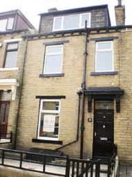 Thumbnail 4 bedroom terraced house for sale in Cambridge Street, Bradford