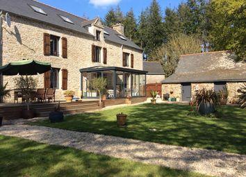 Thumbnail 3 bed farmhouse for sale in 56420, Locminé (Commune), Locminé, Pontivy, Morbihan, Brittany, France