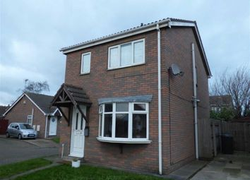 Thumbnail 3 bed detached house for sale in Alderson Mews, Williamson Street, Hull, East Yorkshire
