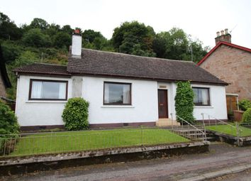 Thumbnail 3 bed detached house to rent in Greenhill Street, Dingwall