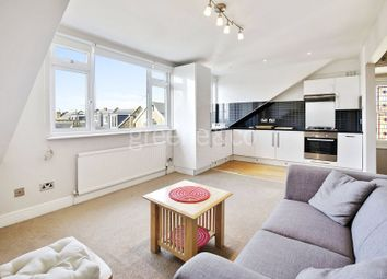 Thumbnail 1 bed flat for sale in Hazelmere Road, London