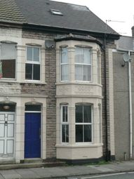 Thumbnail 2 bed duplex to rent in New Road, Porthcawl