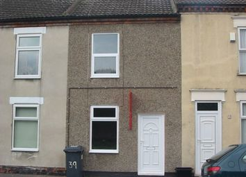Thumbnail 2 bed property to rent in Princess Street, Burton Upon Trent, Staffordshire