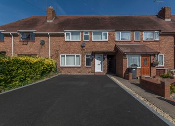 Thumbnail 4 bed terraced house for sale in Walter Nash Road East, Kidderminster