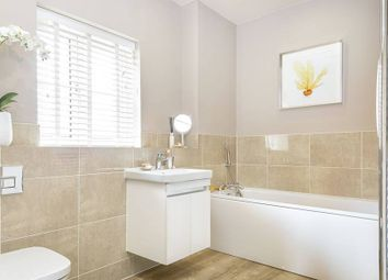 """Thumbnail 2 bedroom property for sale in """"The Guydon"""" at Woodfield Road, Highfields Caldecote, Cambridge"""