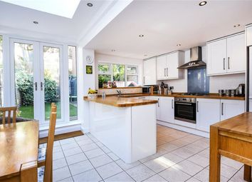 Thumbnail 3 bedroom terraced house for sale in Kings Road, Kingston Upon Thames