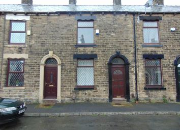 Thumbnail 2 bed cottage for sale in 7 Dixon Street, Lees, Oldham