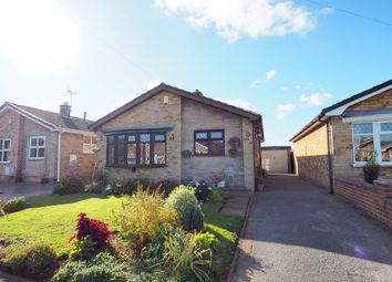 Thumbnail 2 bedroom detached bungalow for sale in Roger Close, Sutton-In-Ashfield