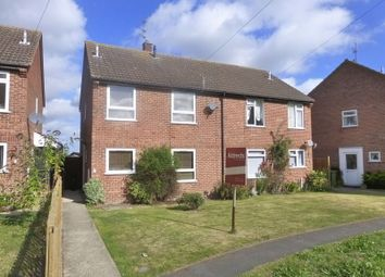 Thumbnail 4 bed semi-detached house to rent in Calthorpe Close, Stalham, Norwich