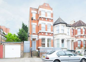 Thumbnail 1 bed flat to rent in Hillside Road, Stamford Hill, London