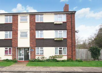 Thumbnail 1 bedroom flat for sale in Swalecliffe Court Drive, Whitstable