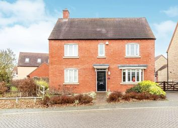 Thumbnail 4 bedroom detached house for sale in Cartmel, Bicester, Oxfordshire