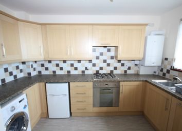 Thumbnail 2 bed flat to rent in Loirston Close, Cove Bay, Aberdeen