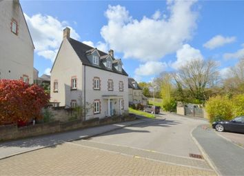 Thumbnail 5 bed detached house for sale in Treffry Road, Truro