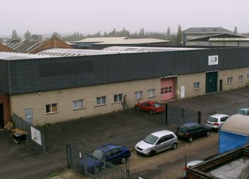 Thumbnail Light industrial to let in Swallowsfields, Welwyn Garden City