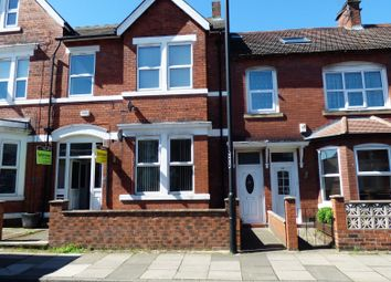 Thumbnail 1 bed flat for sale in Park Road, Wallsend